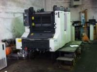 KOMORI Sprint S228P – Year 1998