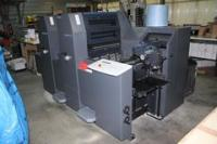 Heidelberg PM 52-2+NP, Year 2006