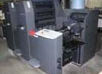 Heidelberg PM52-2+NP, Year 2006