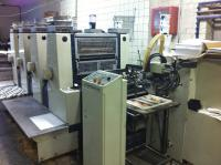 Komori Lithrone 420