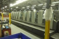 Продам Komori Lithrone NL1028- P 2005 года
