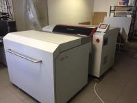CtP Screen PT-R 4100, Year 04/2003